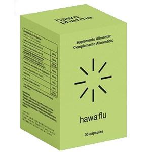 HAWA FLU – 30 CÁPSULAS