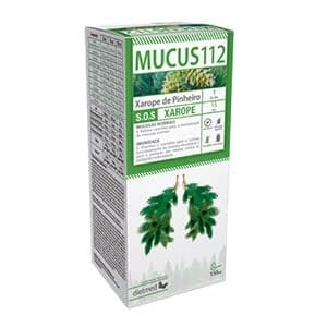 MUCUS 112 – 150 ML