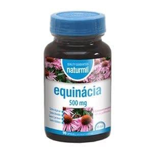 EQUINACEA 500MG 90 CAPSULAS NATURMIL