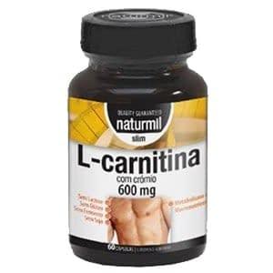 L-CARNITINA STRONG 60 CAPSULAS