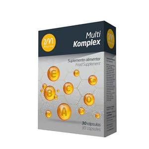Multi Komplex